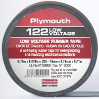 122 Rubber Tape Splicing Compound