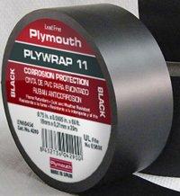 PLYWRAP 11 (10 mil) Vinyl Pipewrap